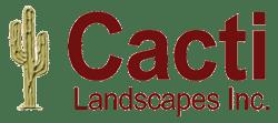 Cacti Landscapes Las Vegas